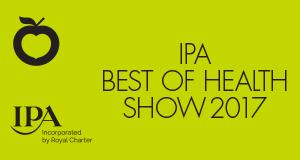 Best of Health Show 2017